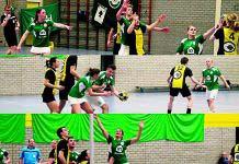 hoogkerks-korfbal