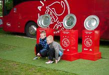 Roden Ajax Dag