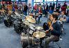 Roden Drumming Hitit