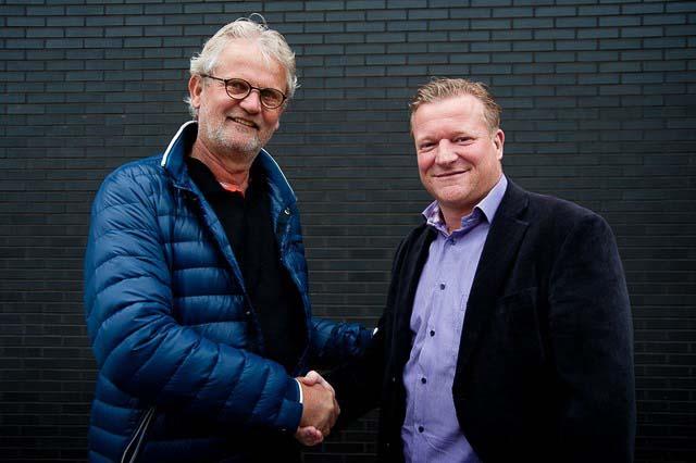 Roden Jan Tiesinga Erik Koops