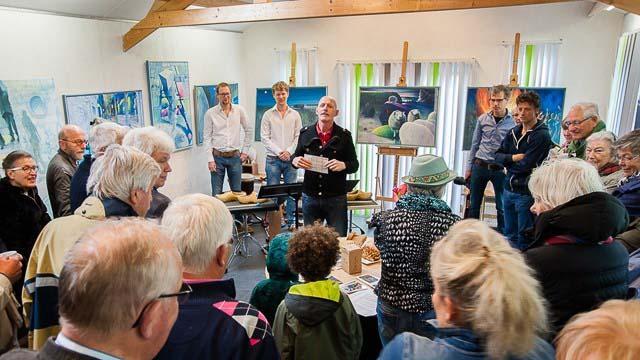 Roderwolde opening atelierroute-6