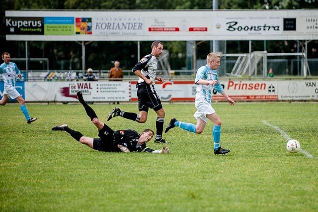 Drachten - VV Roden-10