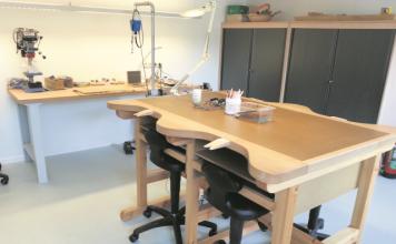 atelier zus&zus Huis ter Heide