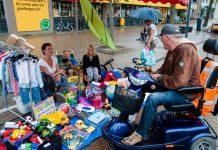 Roden Markt en Kindermarkt