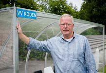 Jan Darwinkel vv Roden-2