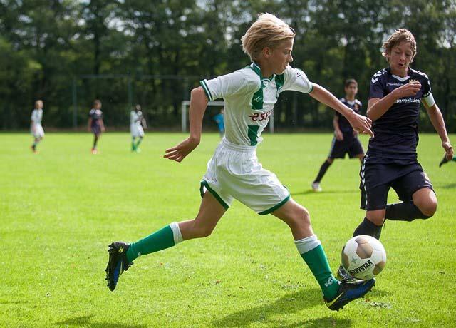 Norg Groningen C-D cup-5