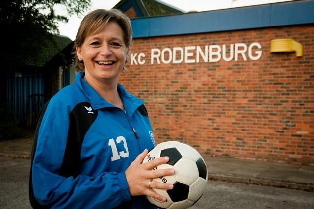 Leek KC Rodenburg