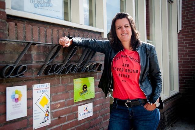 Norg Hekakker Mathilde Oudman