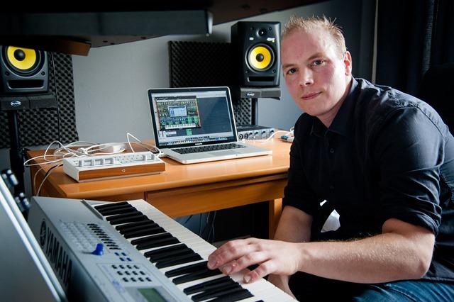 Roden DJ Ale Wacht