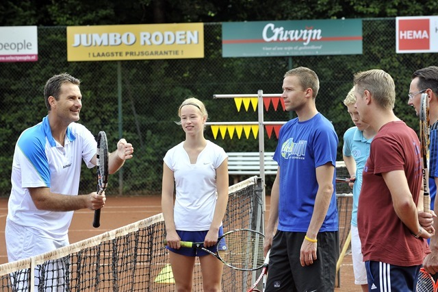 roden jacco eltingh reo clinic
