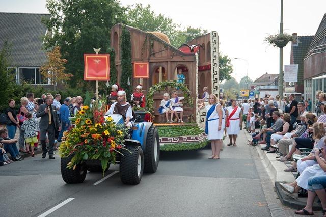 Roden Rodermarktparade 2014-44