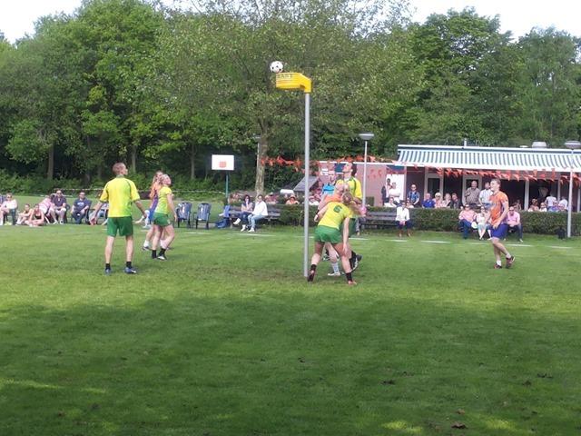 Score KV Noordenveld