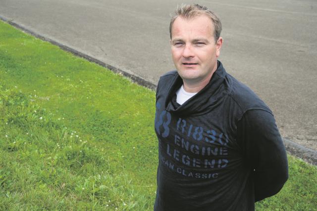 VV Peize Frank Konnenman