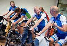 Leek Spinningmarathon