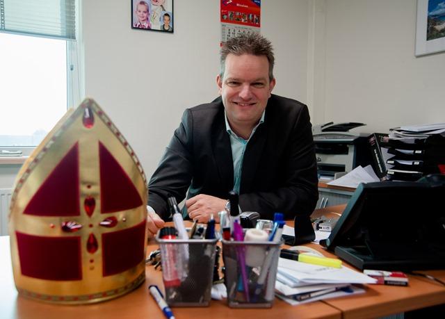 Leek Ren Hoeksema Sinterklaas