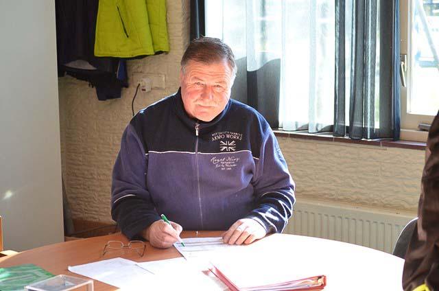Roel Kloosterman