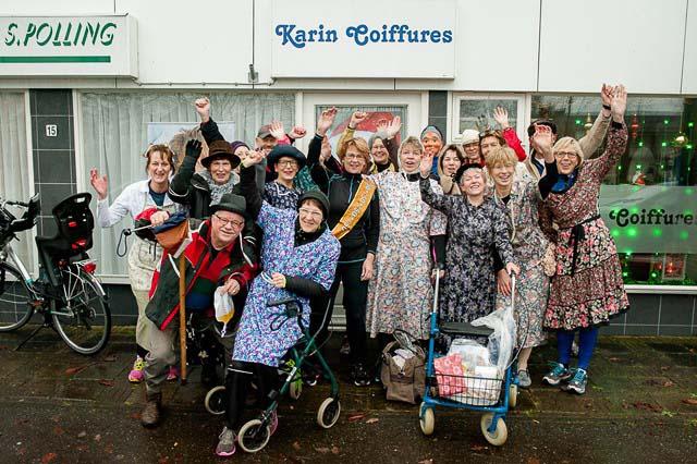 Zevenhuizen OG Karin 50-8