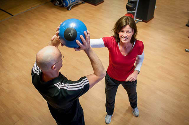 Roden Karin personal Trainer