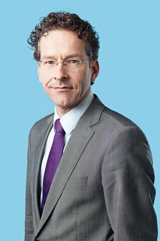 dijsselbloem - Martin Hoogeboom