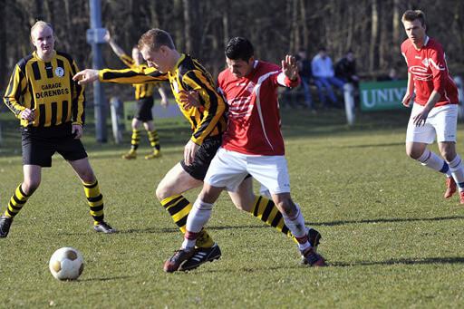 haulerwijk voetbal gomos 1