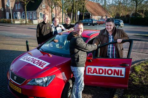Roden RadioNL_