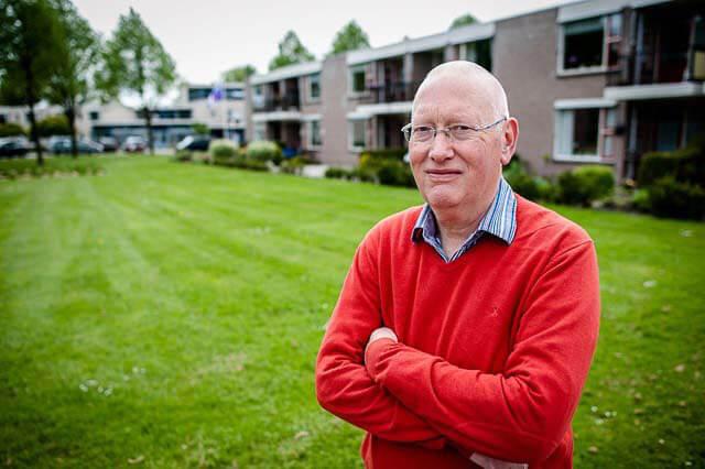 Norg Jan van Heerde