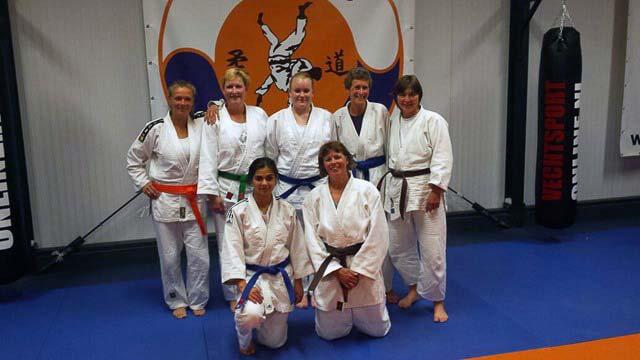 judo-examens