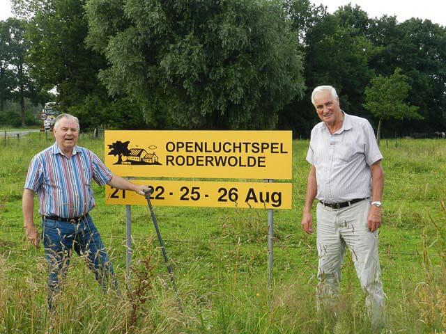 Foto Roel en Pieter 2015