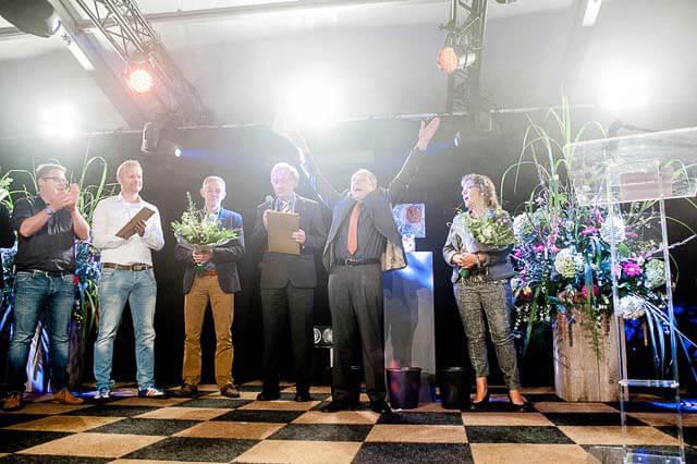 Roden buiter winnaar Ondernemer vh jaar