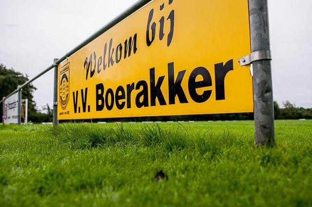 VV Boerakker