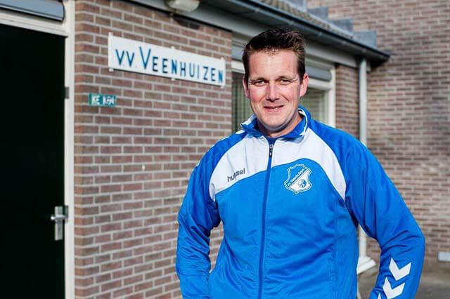 VV Veenhuizen Marcel van Veenen