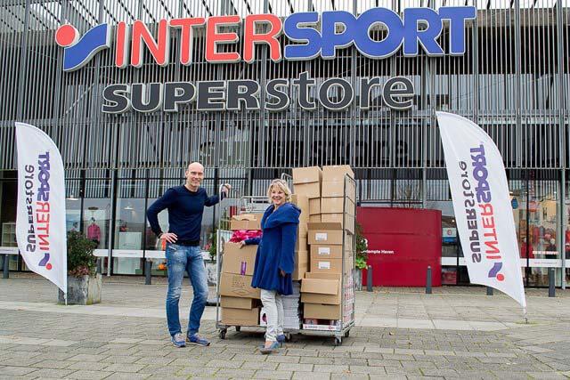 Roden Intersport Tanja Haseloop