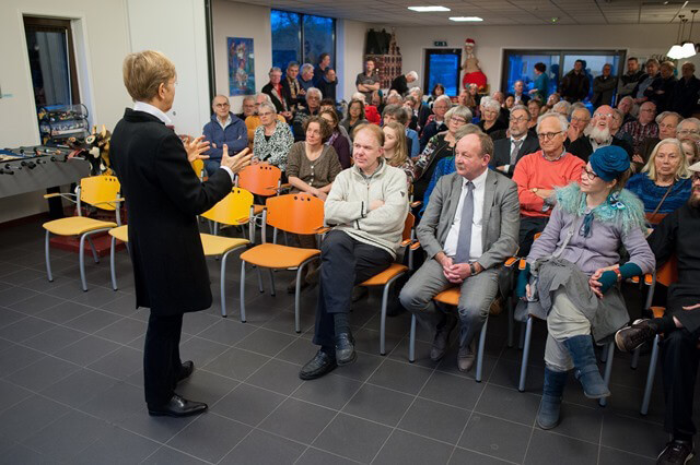 Roden filmpje museum kinderwereld expo opening