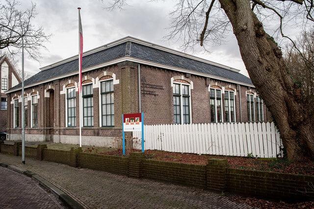 Roden Scheepstraschool
