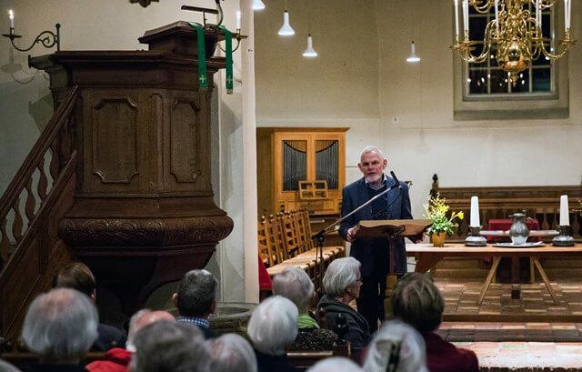 PEIZE-kerk-lezing