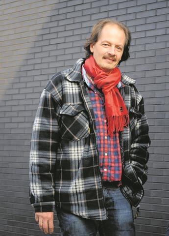 Henk Koekkoek 2014