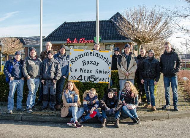 Niebert-vrijwilligers-rommelmarkt-sportlight
