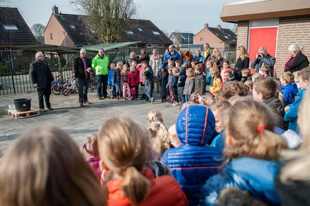 Zevenhuizen Waterproject Westerkwartier