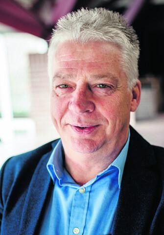 Henk Kosters 2016