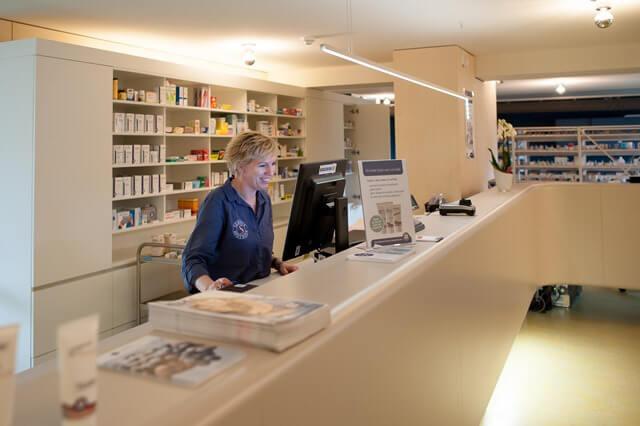 Peize medische Centrum-2