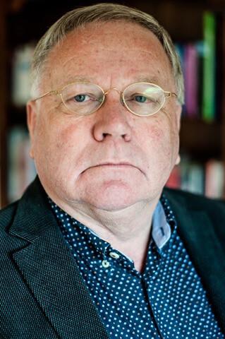 Peize MMH Wim Stroetinga
