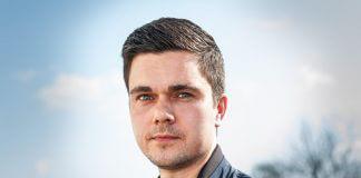 Roden Stefan Wendel