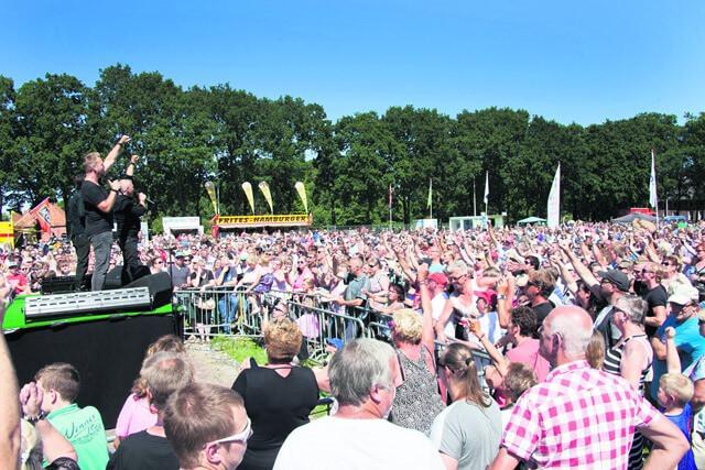 9 aug roden radio nl op het jaarbeurs terrein 08