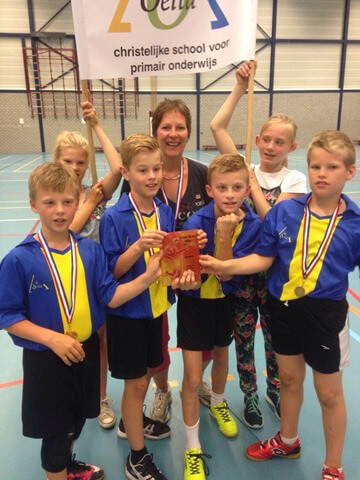 Volleybalkampioen (14)