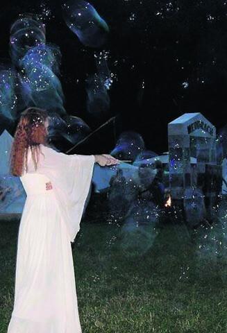 fantasiafest - copyright Manja Knoop