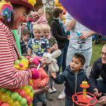 Roden opening kinderboerderij seizoen-3