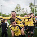 Marum SV Marum Kampioen-6