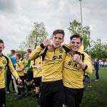 Marum SV Marum Kampioen-7