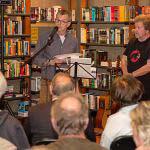RODEN Daan Nijman, peter Schaap presenteert nieuw boek 01