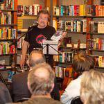 RODEN Daan Nijman, peter Schaap presenteert nieuw boek 02